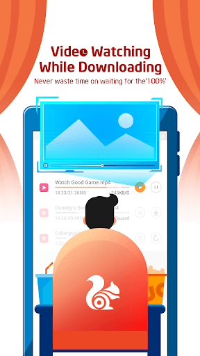 Download UC Browser - Fast Download for android 2 2 1