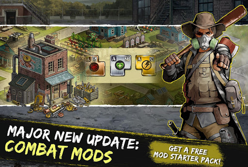 the walking dead assault apk mega