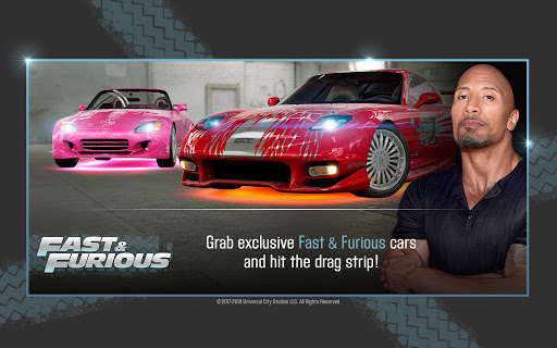 Download CSR Racing 2 for android 5 1 1