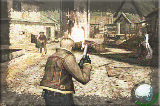 Download Trick Resident Evil 4 for android 4 4 2