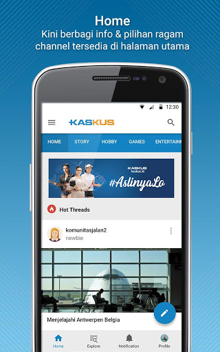 Download KASKUS Forum for android 4.0.4 533b421414