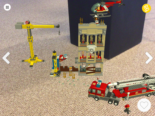 Download LEGO® 3D Catalogue for android 2 3 5