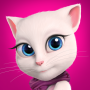 icon Talking Angela