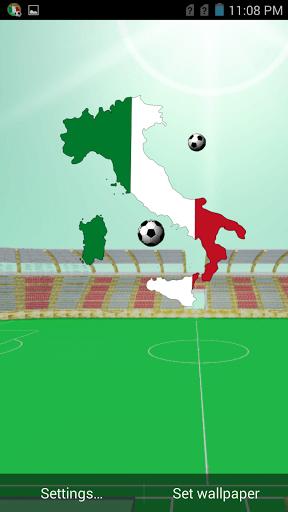 Italy Football Wallpaper