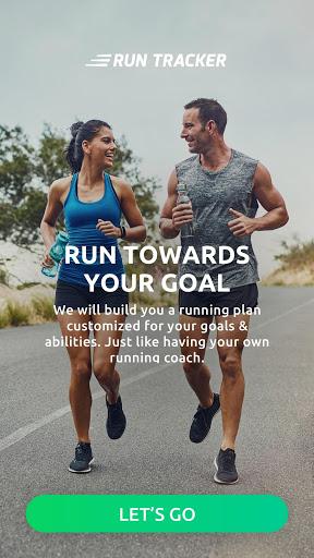 Running Distance Tracker +