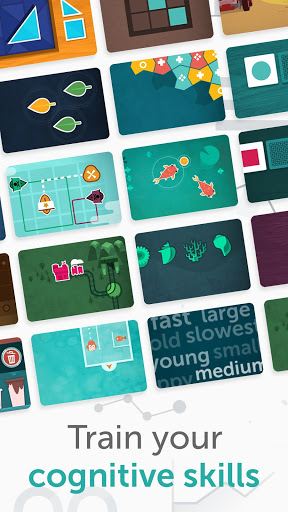 Download Lumosity - Brain Training for android 4 2 2