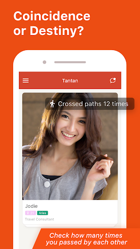 Download Tantan for android 4 4 2
