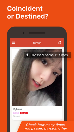 Download Tantan for android 5 0 1