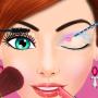 icon Prom Celebrity Makeover