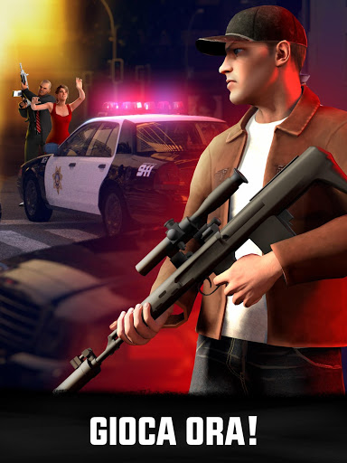 Sniper 3D Assassin Gun Shooter