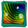 icon Twisted Colors Live Wallpaper