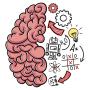 icon Brain Test