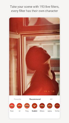 Retrica - Selfie, Sticker, GIF