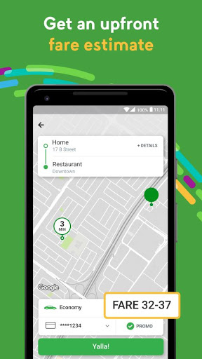 careem driver app for android