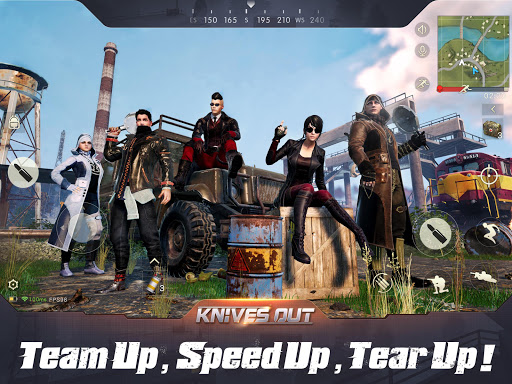 Download Knives Out for android 5 0 1