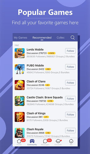 Download WeGamers for android 4 2 2