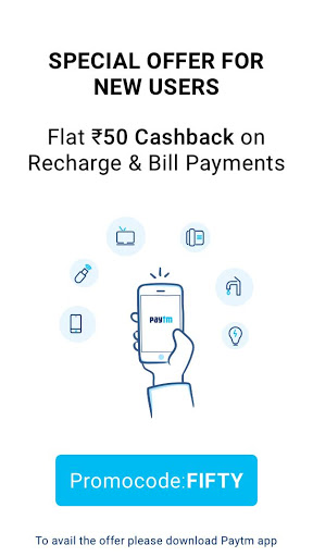 Download Payments, Wallet & Recharge for android 4 4 1