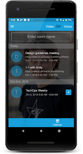 Download Jitsi Meet for android 4 2 2