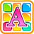 icon Learning Game for KidsLetters 3.0