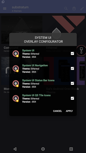 Download substratum theme engine ☆ rooted/oms-tw-rootless