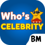 icon Who's The Celebrity ?