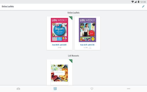 Lidl - Offers & Leaflets