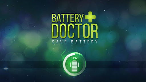 Battery Doctor - Save Battery