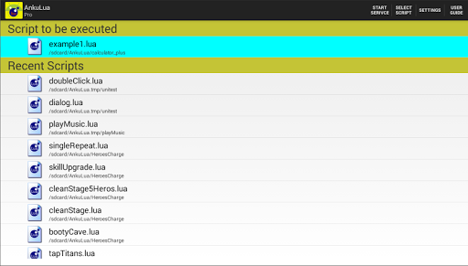 Download AnkuLua: Game automation for android 4 4 4