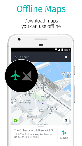 Download HERE WeGo - Offline Maps & GPS for android 4 4 2