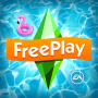 icon The Sims FreePlay
