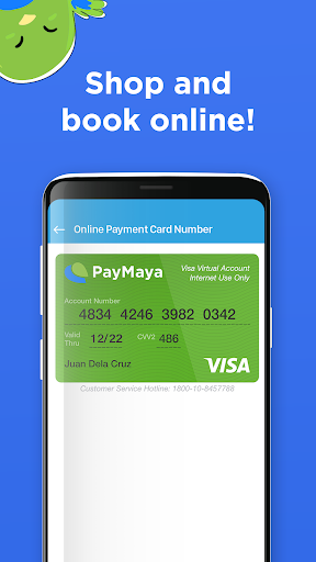 Download PayMaya for android 6 0 1
