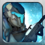icon Star Spaceship Wars 3D