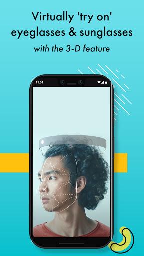 Lenskart Pro - with 3D Try On