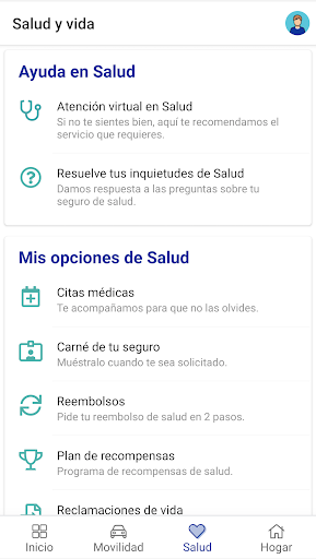 Free Download Seguros Sura Colombia Apk For Android