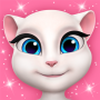 icon Meine Talking Angela