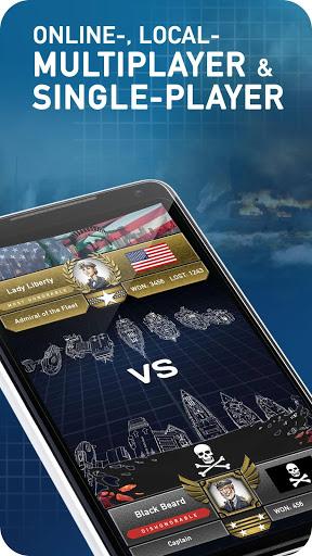 Battleships - Fleet Battle