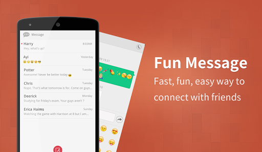 Download GEAK Launcher-Easy Fast Power for android 5 1