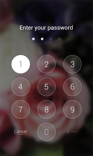 Download Vintage Dodol Locker Theme for android 4 0 4
