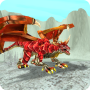icon Dragon Sim Online: Be A Dragon