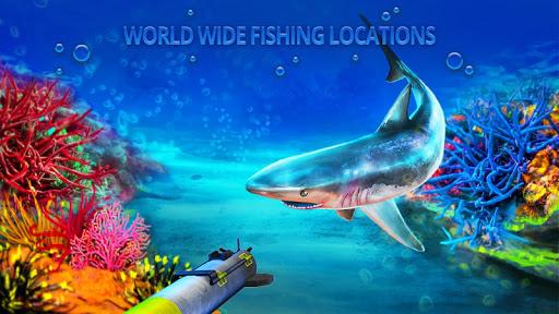 Scuba Fishing: Spearfishing 3D