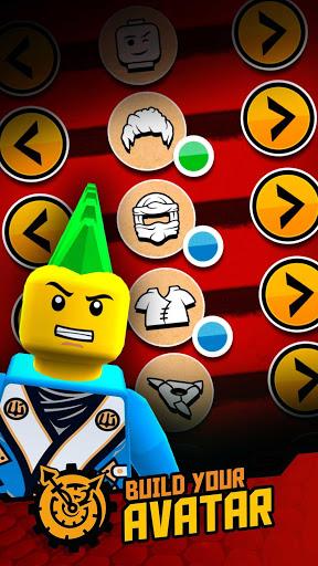 Download Lego Ninjago Wu Cru For Android 80