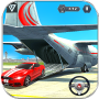 icon Airplane Pilot Transporter