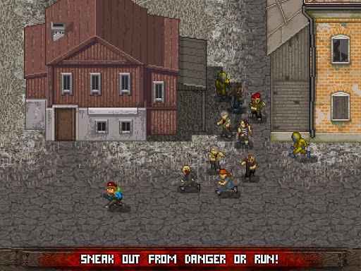 Download Mini DAYZ - Survival Game for android 4 4 1