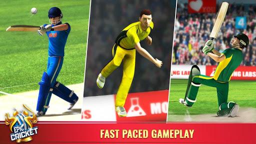 cricket game download apk 10 mb