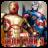 icon Iron Man 3 Live Wallpaper 1.28