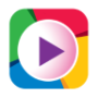 icon Video Player Perfect