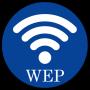 icon Wep passwords