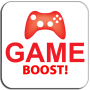 icon GAMES Booster
