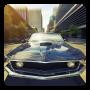 icon Fast Cars Live Wallpaper
