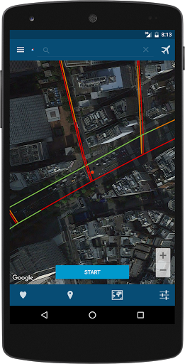 Download Fake gps - fake location for android 5 1 1